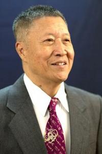 冯宝丰 - 文化中心主席